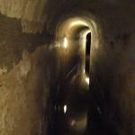 El gua de los túneles